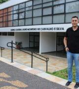 Novo secretário de Cultura, Luiz Dalbo, promete ações descentralizadas