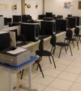 Secretaria de Educação realiza ações para retorno das aulas na rede municipal