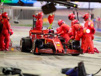 Fórmula 1: Band no lugar da Globo