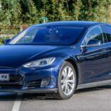 Tesla Model S: a nova joia de Elon Musk
