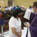Quarta de Cinzas movimenta igrejas de Mogi Mirim