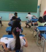 Atribuição de aulas atrai 48 docentes na Secretaria Municipal de Educação