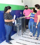 VOLTA ÀS AULAS: Prefeitura inicia vistorias nas escolas da rede privada