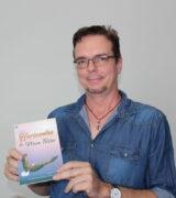 Horizontes da nova terra, livro de Marcos Ferreira, terá noite de autógrafos dia 19