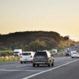 Renovias registra fluxo de mais de 110 mil veículos no sentido Sul de Minas
