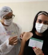 Mogi Mirim vacina 857 profissionais de saúde da rede privada desde 6ª-feira