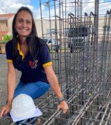 Ju Zaniboni: construindo sonhos e igualdade com a Zé do Aço