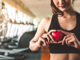 Mulheres: Cuidado com o coração