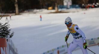 Mika crava a 6ª participação em mundiais de ski nórdico