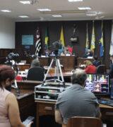 Câmara aprova projeto de R$ 13,7 milhões para Prefeitura Municipal