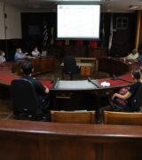 Secretaria de Saúde faz prestação de contas do 3º quadrimestre da gestão fiscal