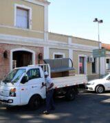 Chefia de Gabinete deixa Avenida Pedro Botesi e vai para Estação Educação