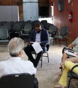 Prefeitura pede auxílio a empresas para ampliação de 10 leitos de UTI-Covid