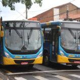 TRANSPORTE PÚBLICO: Tarifa de ônibus  sobe para R$ 4,80 na 2ª-feira