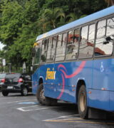 Sem vale, motoristas de ônibus da Fênix param nesta 6ª-feira de manhã