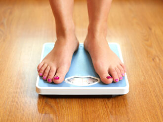 Triunfo para a perda de peso