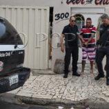 Polícia Civil desvenda homicídio e prende homem no Beatriz