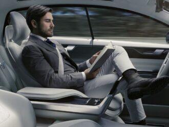 A revolução dos veículos autônomos