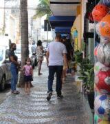 Comerciantes recebem 40% de desconto na tarifa de água a partir do mês de maio