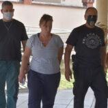 Mesmo com tornozeleira, mulher furta mercado e acaba presa pela Polícia Civil