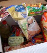 Mogi recebe 765 cestas básicas do governo de São Paulo para distribuição