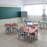 Secretaria Educação segue plano de transição para retorno dos alunos em sala