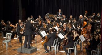 Lyra Mojimiriana recebe R$ 150 mil  para custeio da banda e orquestra sinfônica