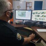 Guarda Civil Municipal intensifica ações por meio do sistema Muralha Digital