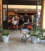Prefeito intensifica normas para supermercados, velórios, bancos e casas lotéricas