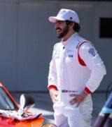 Caio Castro e Porsche Cup no asfalto de Mogi Guaçu