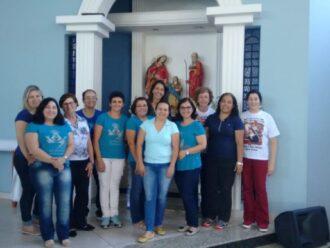 ESPECIAL: Mães que Oram pelos Filhos