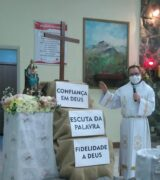 São José planeja festejar padroeiro em novembro