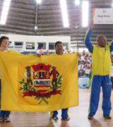 Governo suspende calendário estadual de competições esportivas