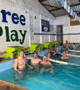 Free Play/Sejel retoma treinos e mira novas competições no ano