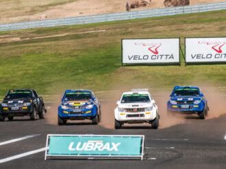 Mitsubishi Cup realizará quatro das sete etapas no Guaçu