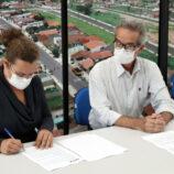 Mogi Mirim oficializa programa de transferência de renda, o AME, com a CEF