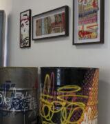 Inscrições abertas para workshop de grafite no Centro Cultural