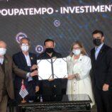 Mogi Mirim é contemplada pelo governo de SP com unidade do Poupatempo
