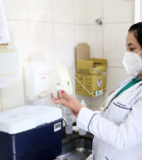 Postos de saúde seguem com vacinação contra a Covid-19 durante a semana
