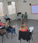 Dirigentes de Educação discutem plano conjunto para retomada presencial