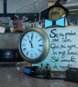 Samba é tema da 2ª edição do Instala Cebe, em exposição na instituição