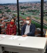 Prefeitura antecipa 50% do 13º vai injetar R$ 2,4 milhões na economia local