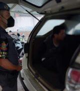 Força Tática captura condenado por tráfico no Floresta