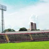 Mogi volta a jogar o Paulista Sub15 e Sub17