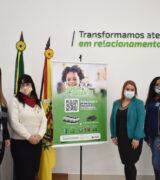 Institutos CoopConecta Sicredi União PR/SP e Cocamar lançam quarta edição da campanha União Solidária
