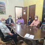 Prefeitos de 5 cidades da região tentam fortalecer a área da Baixa Mogiana
