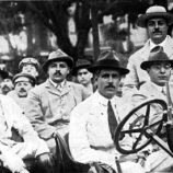113 anos da primeira corrida na América do Sul