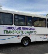 Prefeitura de Sto. A. de Posse oferece circular gratuito para a população