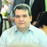 Aos 46 anos, morre Danilo, filho do ex-presidente do Mogi, Wilson de Barros