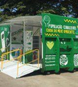 Secretaria de Meio Ambiente de Artur Nogueira lança projeto Ecoponto nos Bairros